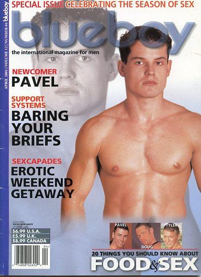 blueboy gay magazine sex porn images